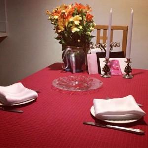 Fancy Day Table